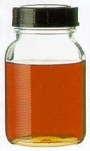 Super Heizöl im gealterten Zustand